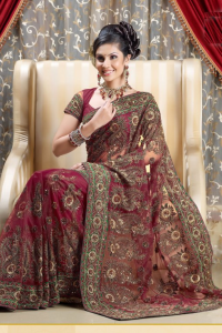 Bollywood and Bridal Sarees