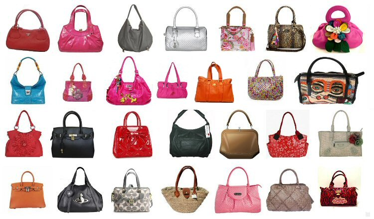Choosing The Right Handbag to gift