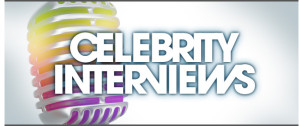 Real, Live Celebrity Interviews in an Open Forum