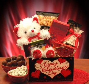 Five Gifts Girls Would Want From Boys