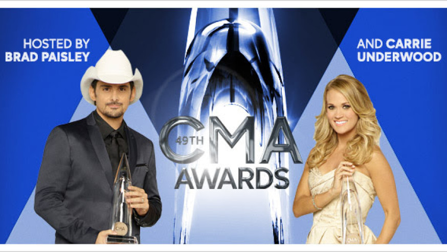 49th CMA Awards 2016