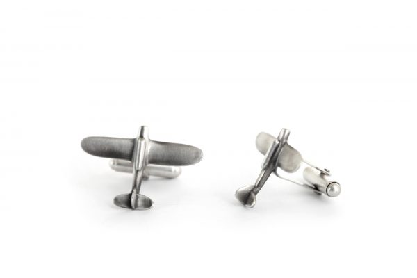 cufflinks airplane