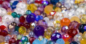 Czech Glass Beads And Their Usage
