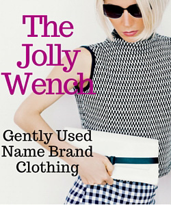 the jolly wench