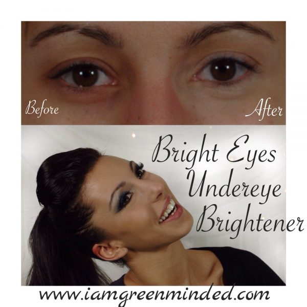 bright eye-under eye dark circle remove