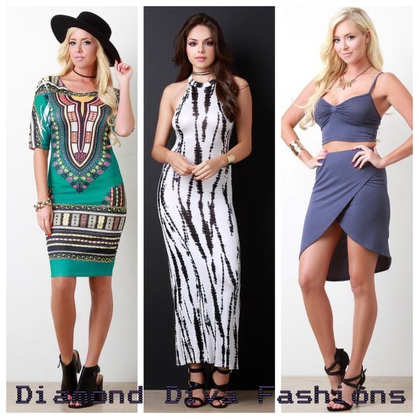 Diamond Diva Fashions