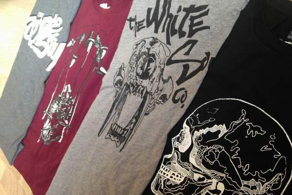 Searching For Alternative And Artistic Lifestyle Apparel ?