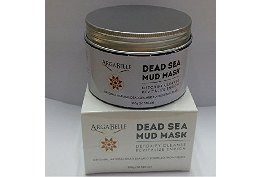 Use Dead Sea Mud Mask For Healthy, Glowing Skin