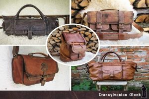 Transylvanian Monk – Stylish and Durable Leather Bags And Accessories