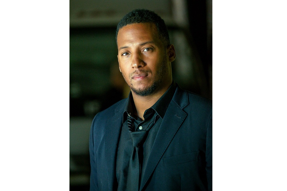 Interview with an actor and entrepreneur 'Jamel Baines'