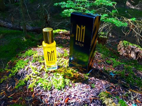 NH Elixir Luxury Face Oil A Perfect Solution For Your Skin
