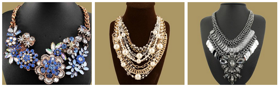 Beautiful Handmade Jewelry by 'Luv By Jules NY'