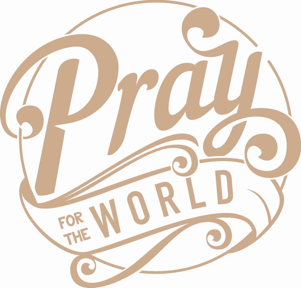 Pray For The World launches Cyber Week and holiday promotion