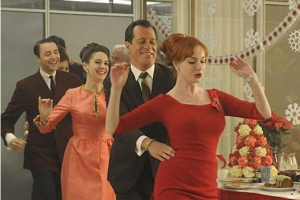 No Fuss Tips for Looking Great at the Office Christmas Party