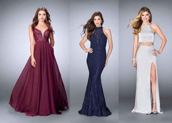 How To Choose The Best Color for Prom Dress