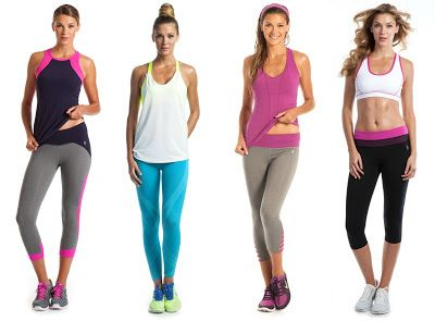Do I Need Aerobic Clothing?
