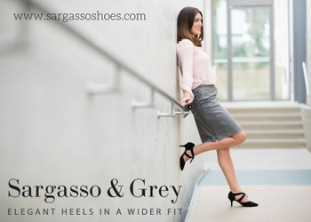 sargasso shoes