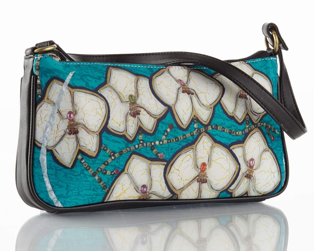 WhiteShellOrchid-handbag