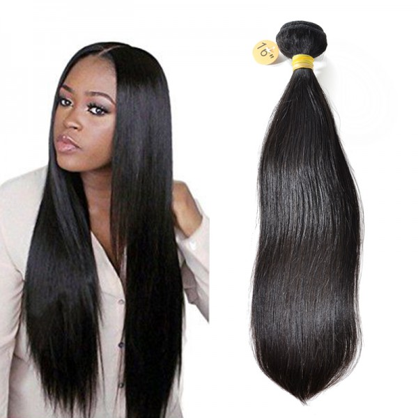 Virgin Hair Extensions Transform Your Look From Elegant to Sexy