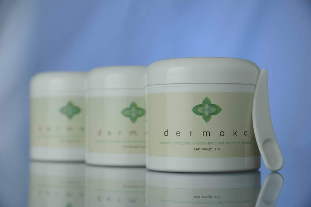 Dermaka – Natural Based Cream for Bruises and Inflammation marks