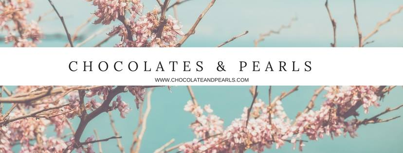 Make your personality more charismatic and appealing with Chocolates and Pearls