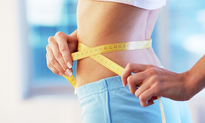 An affordable weight loss program to get your life back !