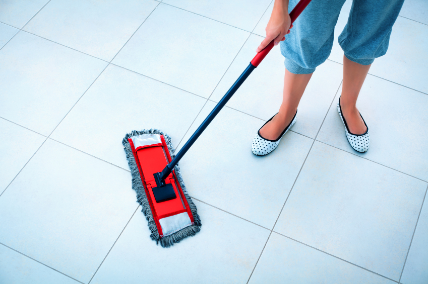 Here's What Industry Insiders Say About What Is A Good Mop For Tile Floors