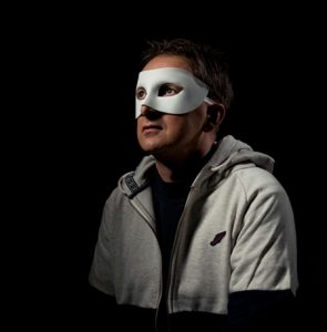 Corlioni – The Man in the Mask and his Music
