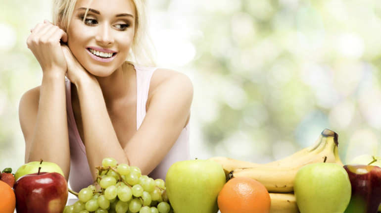 Best Nutrition Tips for a Healthy Skin