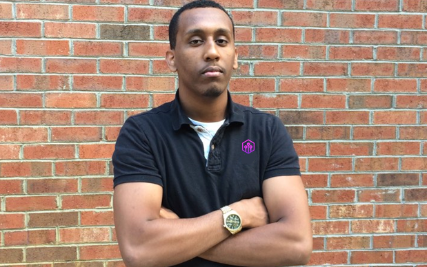Meet Moses Yonas, founder and CEO of Essaycrate.com