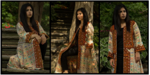 Doch Cardigan is a Perfect Combination of Balochi Tradition & Modern Fashion Trends