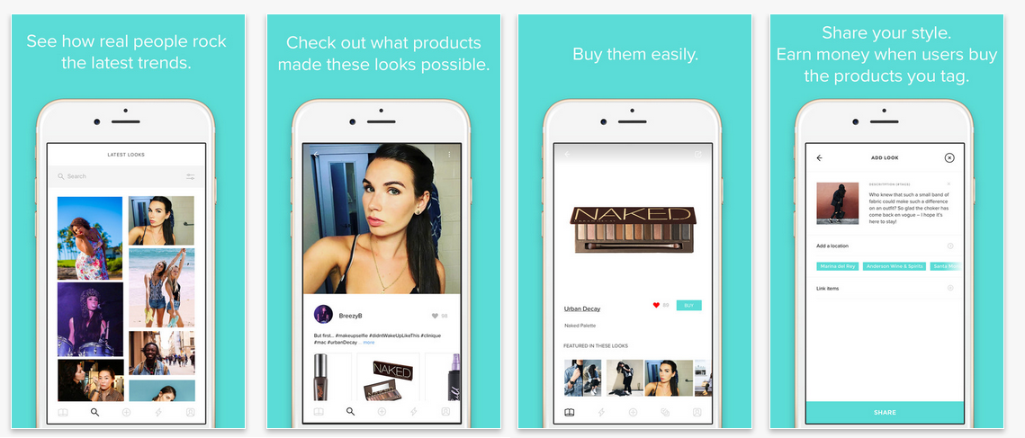 To The Tens – An inspiring app for fashion and beauty lovers