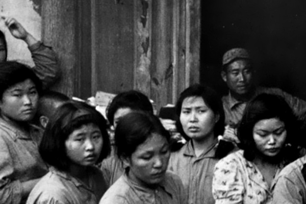 The Perplexing History of South Korean Comfort Women