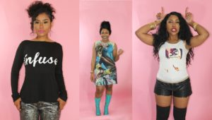 Shop Couture and Teeshirts for handmade tees and dresses
