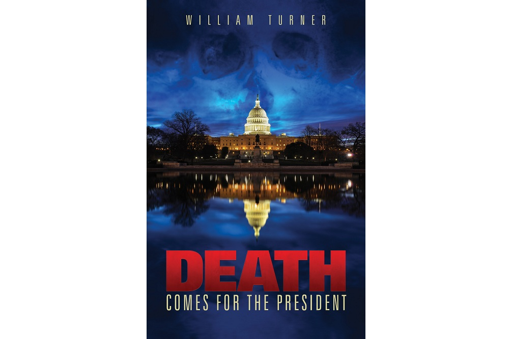 William Turner talks about his new book, DEATH COMES FOR THE PRESIDENT