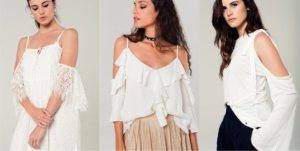 Magical Bohemian Gypsy Style Clothing & Accessories by Evangeline Attire