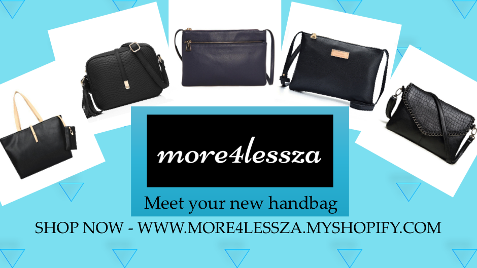 More4lessza offers stylish quality products at affordable prices