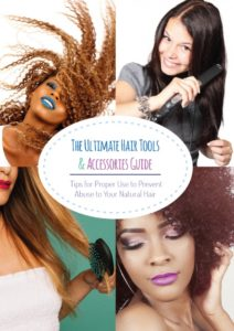 The Ultimate Hair Tools & Accessories Guide