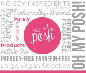 Are You Ready to Get Perfect Pampering with Perfectly Posh ?