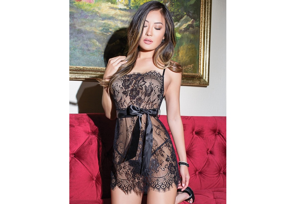 Checkout this brand new site dedicated to the luxury of fashionable intimate lingerie