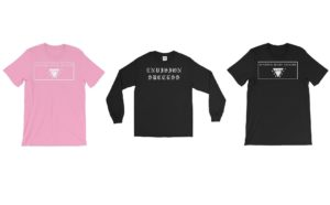 Wear Highlitefashion Brand Apparel To Support Financial Literacy