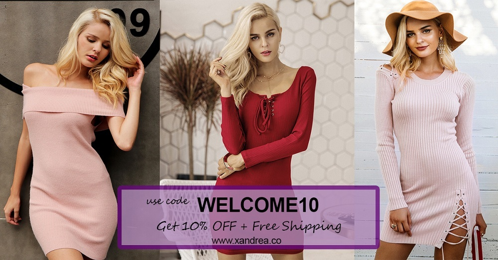 Stylish and elegant premium quality clothing on discount