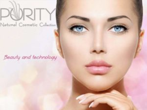 Latest and most advanced nanotechnological cosmetics by Purity