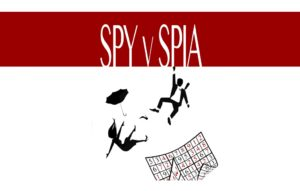 An exclusive interview with cast and crew of 'Spy v Spia'