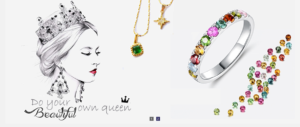 Elegant and Stylish Jewelry by Aitunan Store