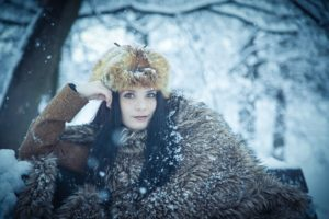 Fashion Tips for Looking Good this Winter