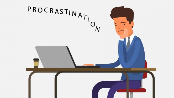 4 Ways That Procrastination Can Improve Productivity