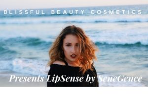 Blissful Beauty Cosmetics Offers Lipsense by SeneGence