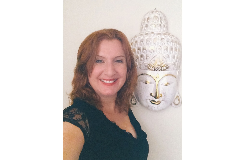 A conversation with celebrity super-intuitive Sylvie Steinbach