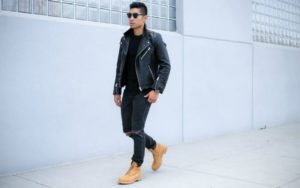 5 Boot Styles Every Guy Needs